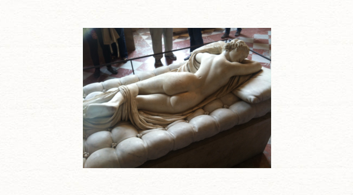 Naughty (Erotic) Louvre Tour | Naughty Travels