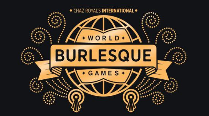 World Burlesque Games 2017 | Naughty Travel Guide