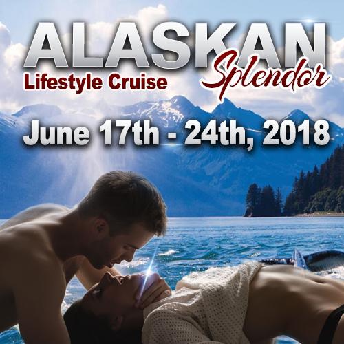 Alaska Splendor Cruise  | Naughty Travel Guide