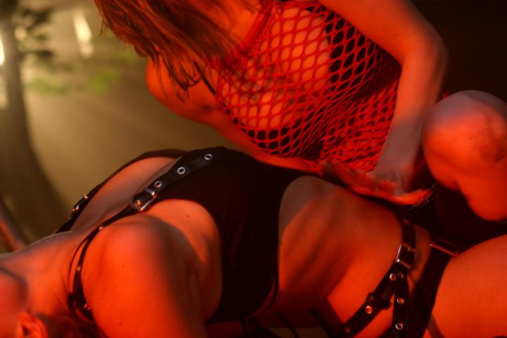 Naughty Erotica Barcelona | Naughty Travels