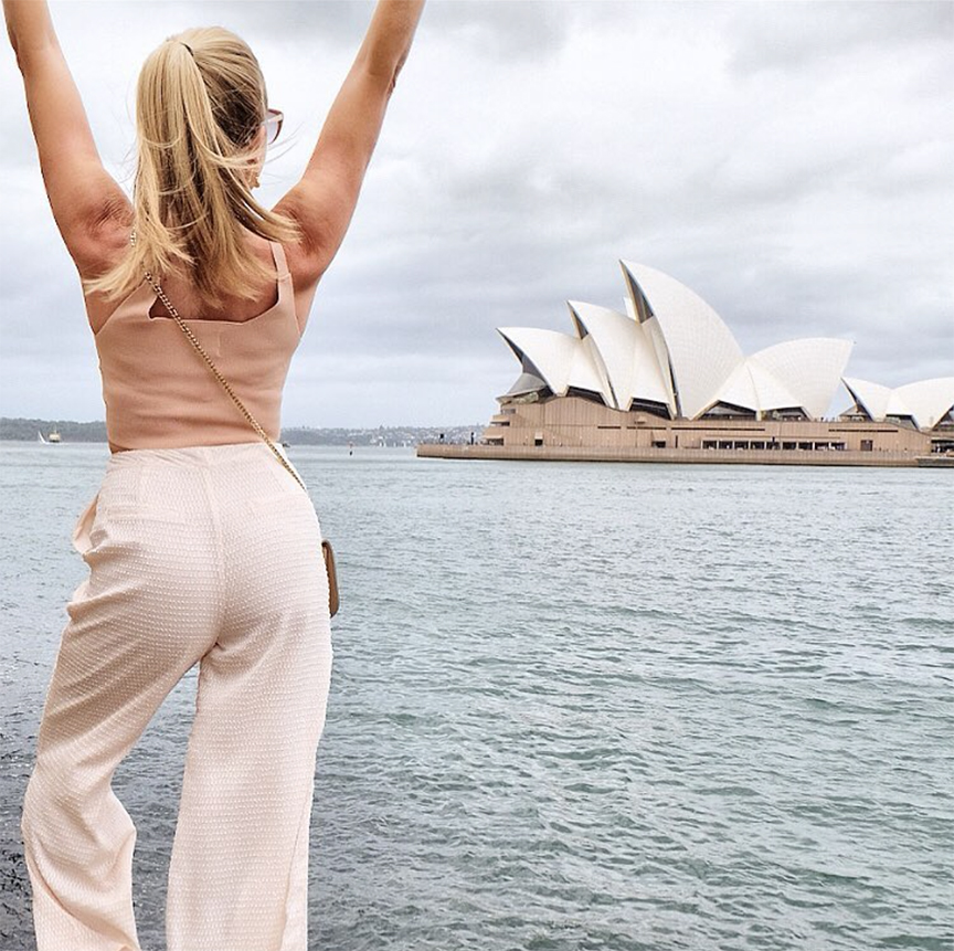 Best Travel Pants | Naughty Travels