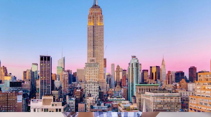 Naughty in New York City | Naughty Travels