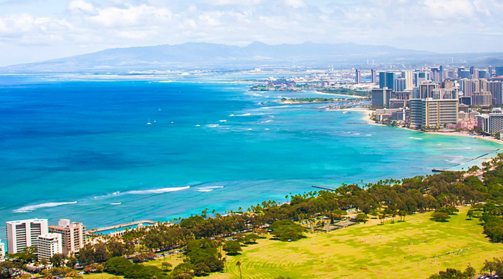 Naughty Guide To Honolulu | Naughty Travels