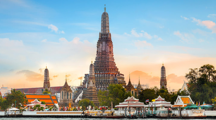 Naughty Guide to Bangkok | Naughty Travels