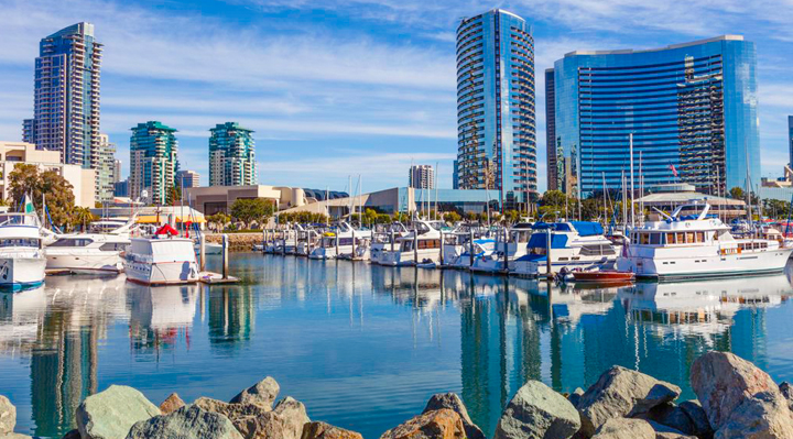 San Diego: Naughty Tour | Naughty Travels