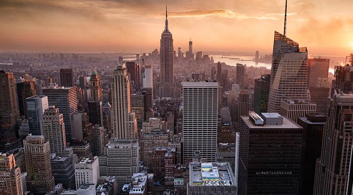 New York City: Sexiest Restaurants   Naughty Travels