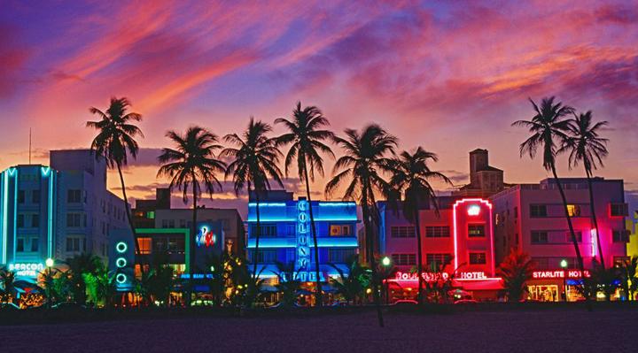 Naughty Miami | Naughty Travel Guide