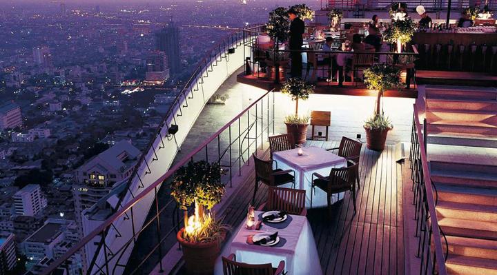 Naughty Travel Guide to Bangkok, Thailand | Naughty Travels