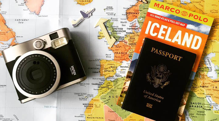 Naughty Guide To Iceland | Naughty Travels