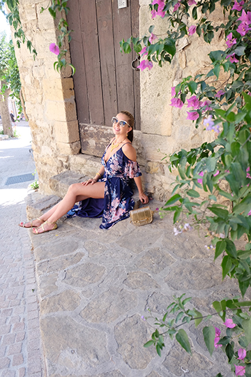 Sexy Fashion Tips France | Naughty Travels