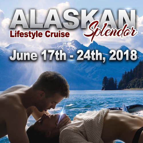 Alaska Splendor Cruise  | Naughty Travel Guide