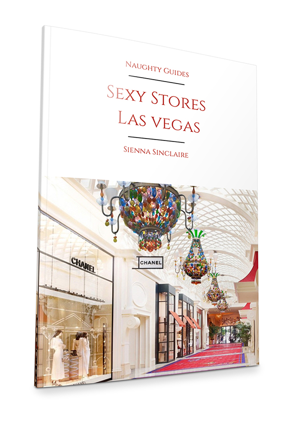 Sexy Stores Las Vegas   Naughty Travels