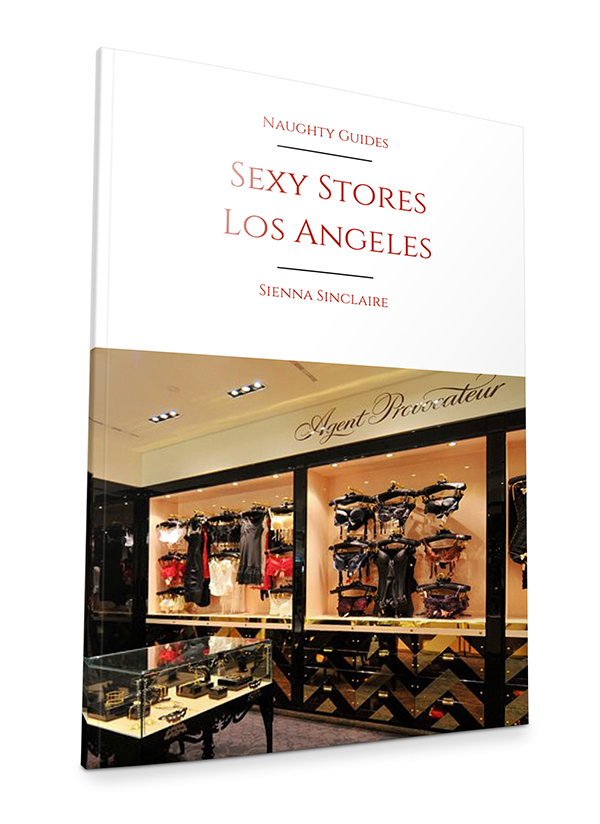 Naughty Stores Los Angeles | Naughty LA
