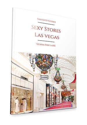 Sexy Shopping Las Vegas | Naughty Travels