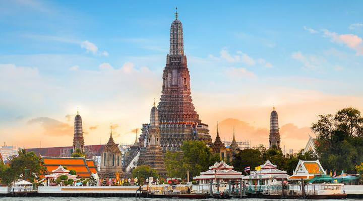 Naughty Guide to Bangkok | Naughty Travels