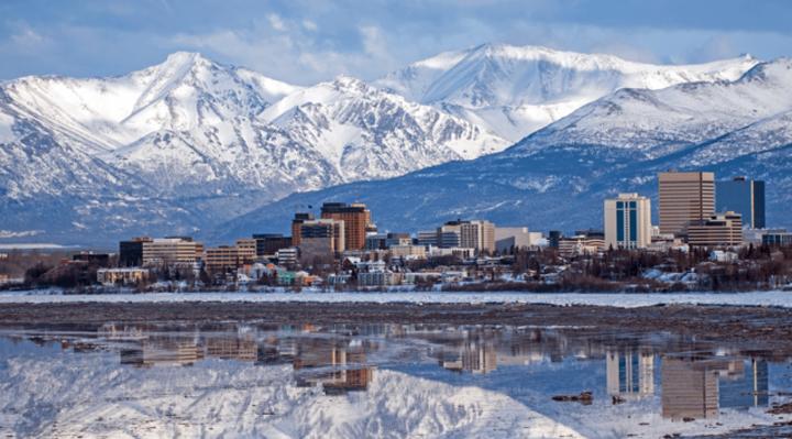 Naughty Alaska | Naughty Travels