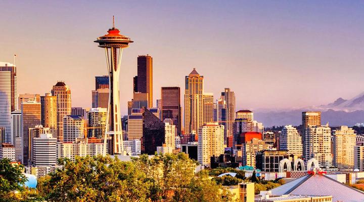 Naughty Seattle | Naughty Travels