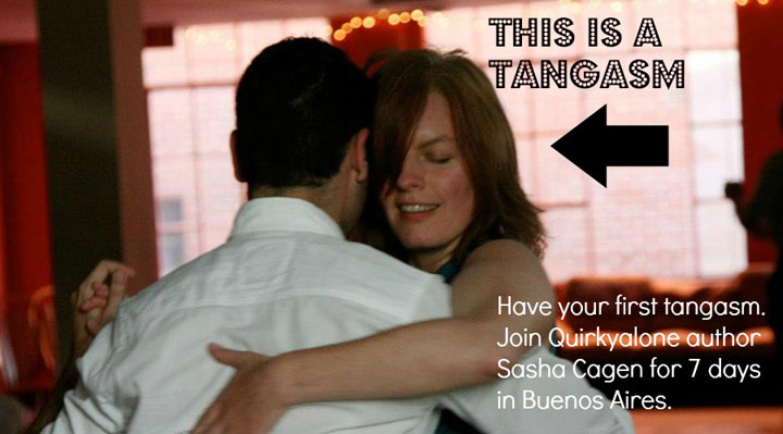 Naughty Tango | Naughty Travel Guide